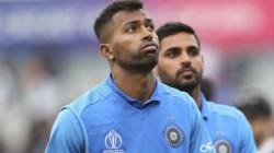 Unfit Hardik Pandya Will Miss New Zealand Test
