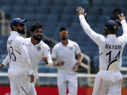 Ind Vs Sa Virat And Co Wants 9 Wicket To Win The Vizag Test