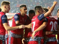 Isl 2019 Jamshedpur Beat Odisha By 2 1 Goal In Isl Match