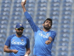 Jasprit Bumrah S Insta Pic Reminds Harbhajan Of Legend Dev Anand