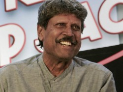 Kapil Dev Clears From Conflict Of Interest Charges