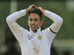 India Vs South Africa Test Keshav Maharaj Back In His Ancestral Land