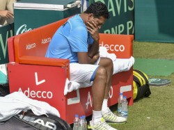 Indian Tennis Team Reluctent To Paly Davis Cup In Pakistan Aita Informs Itf