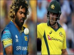 Australia Vs Sri Lanka T20 Series 2019 Starts From October