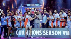 Bengal Warriros Beat Dabang Delhi In Pro Kabaddi League Final