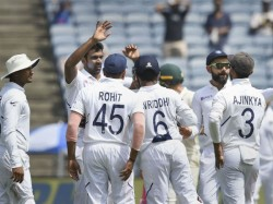 Team India Create History By Giving Follow On To South Africa