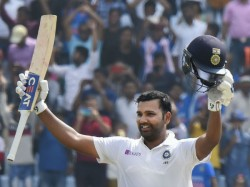 Rohit Sharma Joins Virat Kohli And Gautam Gambhir In Elite List