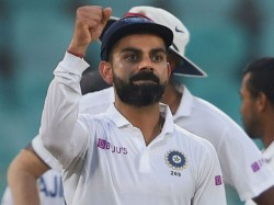 Virat Kohli S Eyes On 3 0 Series Victory Against South Africa