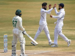 Ind Vs Sa 2nd Test Head To Head Stats And Weather Report In Pune Test