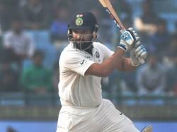 Ind Vs Sa India S New Test Opener Rohit Sharma Hit 2nd Innings Hundred