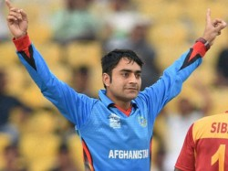 Afganistan Team Announced For Windies Tour Of Afganistan To Be Held In India