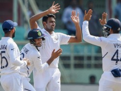 Five Bowlers With Most Wickets In Tests In India