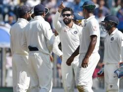 India Vs South Africa R Ashwin Rohit Sharma Wriddhiman Saha Make Return India Name Playing Xi
