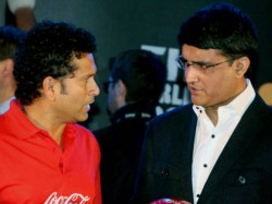 S Sreesanth Says How Sourav Ganguly And Sachin Tendulkar Helps Him In Bowling