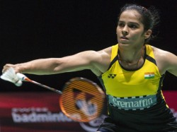 Saina Nehwal Enters Into 2nd Round Of French Open