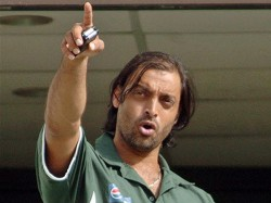 Shoaib Akhtar Clarifies His Comments On Danish Kaneria