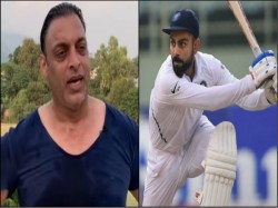 Shoaib Akhtar Praises Virat Kohli And Kane Williamson S Captaincy