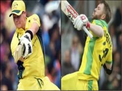 David Warner Steve Smith Half Centuries Helps Australia To Win T20 Series