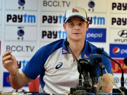 Steve Smith Give Answer To Ian Chappell On Captaincy