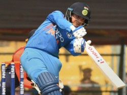 Smriti Mandhana Ruled Out From Indian Team For Odi Series