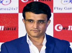 Sourav Ganguly Slams Imran Khan On His Speech At United Nati