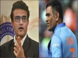 Zaheer Khan Has Highlighted Similarities Between Sourav Ganguly And Ms Dhoni S Captaincy