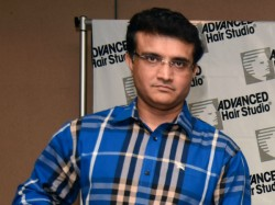 Poetic Justice With Sourav Ganguly After 14 Years