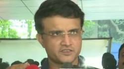 Indian Cricket Hasn T Received Money It Deserves From Icc Sourav Ganguly Says That