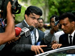 Sourav Ganguly Touch 65 Years Old Record By Electing Bcci President