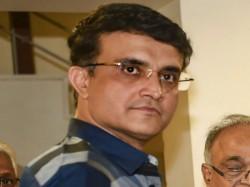 Shnehashis Ganguly Speaks About Sourav Ganguly S Bcci President