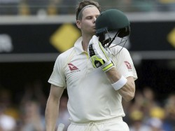 Steve Smith Scores His 42nd First Class Ton In Sheffield Shield