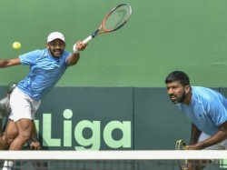 Aita Will Meet On 15 October On India Pakistan Davis Cup Tie
