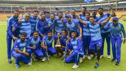 Karnataka Win Vijay Hazare Trophy For 4th Time By Beating Tamil Nadu
