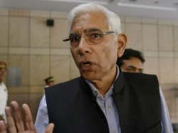 Vinod Rai Speaks About Anil Kumble Virat Kohli S Rift
