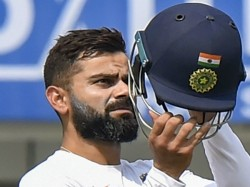 Virat Kohli Speaks On Telangana Doctor S Rape