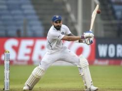 Virat Kohli Equals Ricky Ponting And Surpassed Sunil Gavaskar