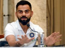 Virat Kohli On Rohit Sharma Time To Let Rohit Sharma Enjoy His Batting In Red Ball Cricket
