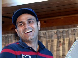 Virender Sehwag Greets By Many On His 41st Birthday