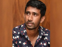 Indian Wicket Keeper Wriddhiman Saha Turns 35 Years Wishes In Twitter