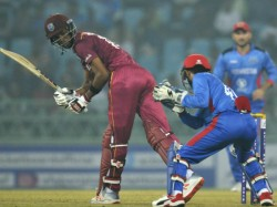 Afghanistan Beat West Indies And Win T20 Series
