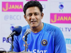 Anil Kumble Reveals Secret In Historic 10 Wicket Haul Against Pakistan