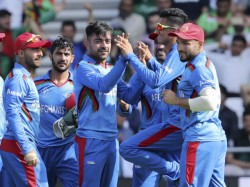 Afghan Cricket Fan Not Find Place In Lucknow Due To Hight