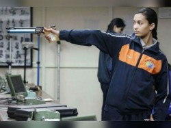 Chinki Yadav Bags 11th Tokyo Olyimpic Quota For India In Shooting