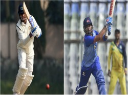 Mayank Agarwal And Shubhman Gill Are The Replaces For Rohit In Odi And Test Respectively