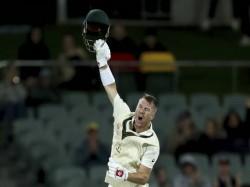 Aus Vs Pak David Warner Hits 261 Runs His 2nd Double Hundred In Test Highest Runs
