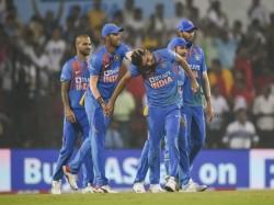 Deepak Chahar S Massive Jump In T20 Rankings After Six Wickets