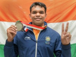 Indian Shooter Deepak Kumar Secure Olyimpic Quota By Wins Bronze In Asian Championships