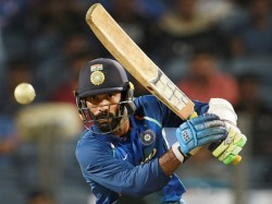 Dinesh Karthik Hopeful To Get Chance In T20 World Cup In Australia