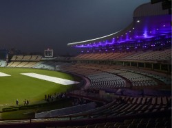 Why Eden Gardens Is Best Venue For The Pink Ball Test