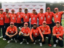 England Beat New Zealand In 5th T20i By Super Over Thriller